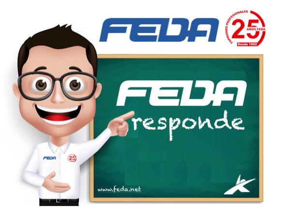 FEDA-FEDAresponde