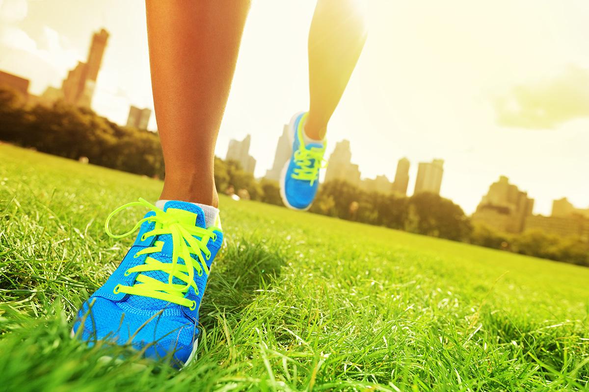 Beneficios que desconocías del entrenamiento al aire libre