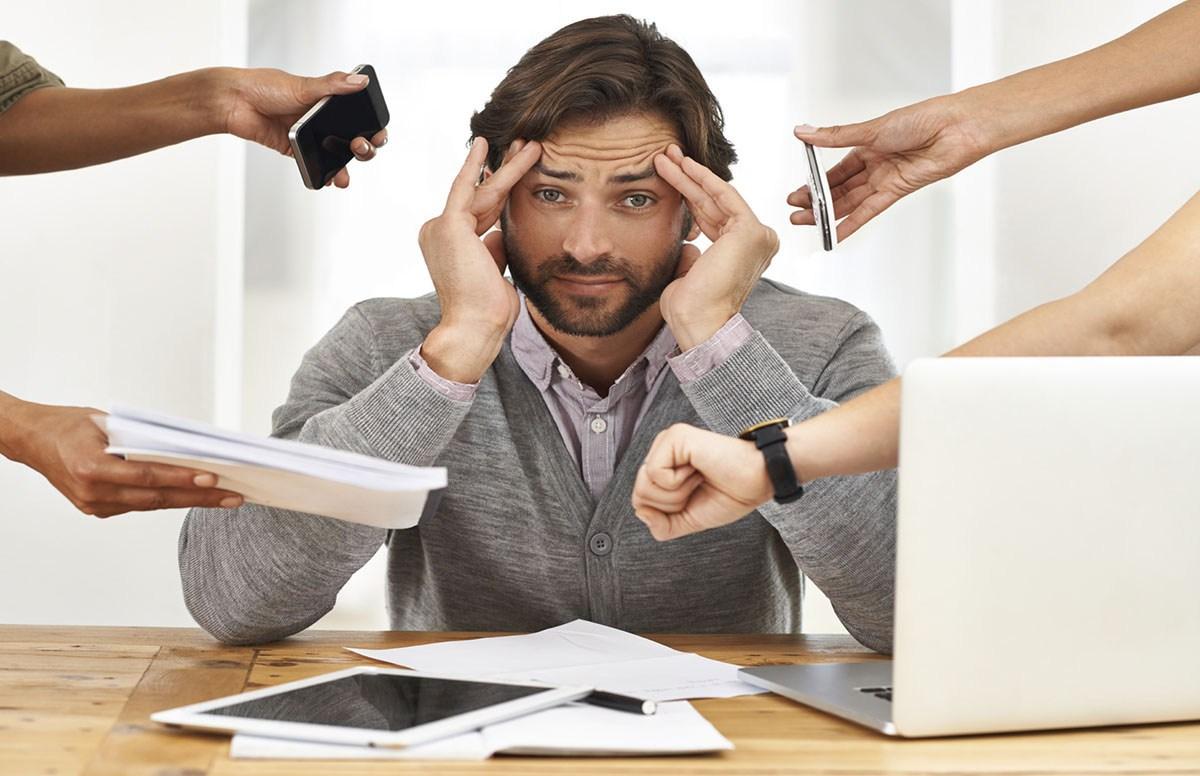 estrés ejercicio físico