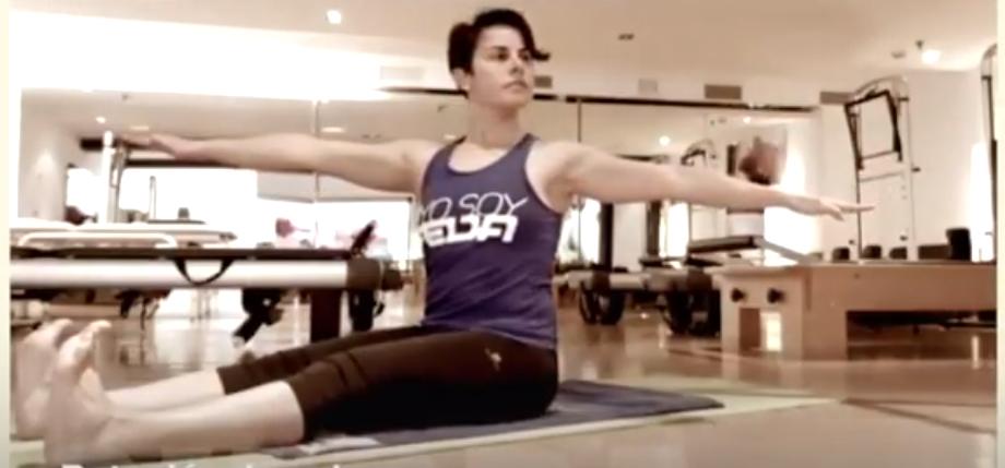 Pilates La Sierra