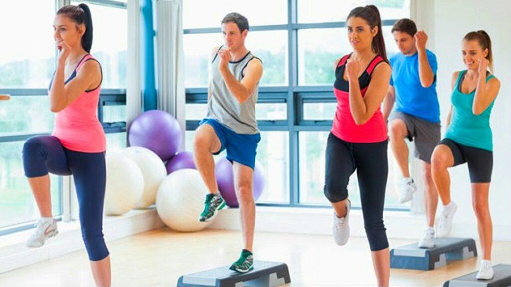Actividad Física Sedentarismo