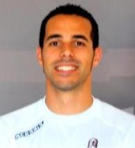 Foto de Javier, entrenador personal