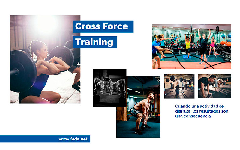 ebook cross force training